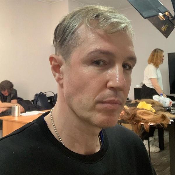 Игорь Верник